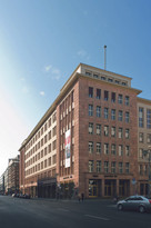 Hertie School of Governance