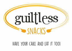 Guiltless Snacks Logo