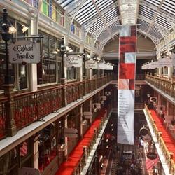 The Strand Arcade | Sydney