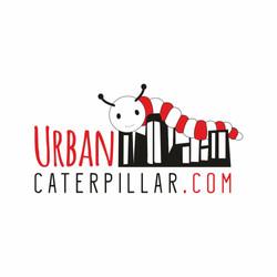 Urban Caterpillar Logo