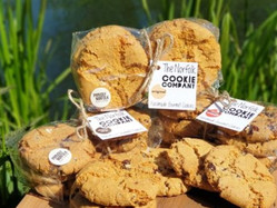The Norfolk Cookie Company