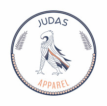 Judas Apparel logo
