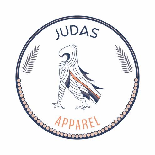 Judas Apparel logo