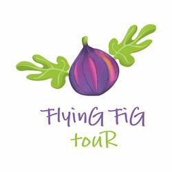 Flying Fig Tour Logo
