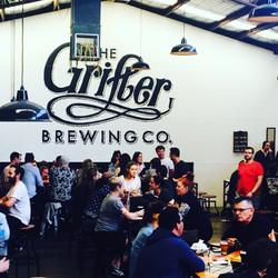 Grifter Brewing Co. | Marrickville