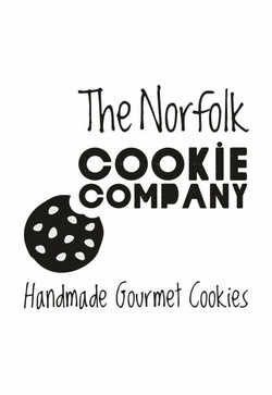 The Norfolk Cookie Company logo