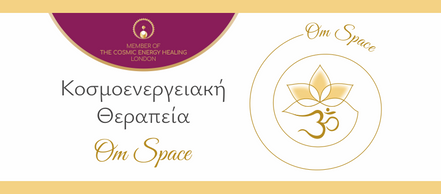 Om Space Cover Facebook Page