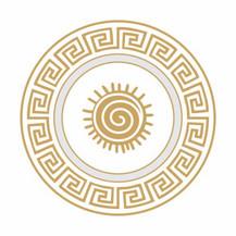 Cosmic Energy Crete Logo