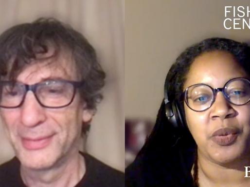 Neil Gaiman In Conversation with N. K. Jemisin