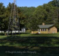 The Barn at Heathe Glen
