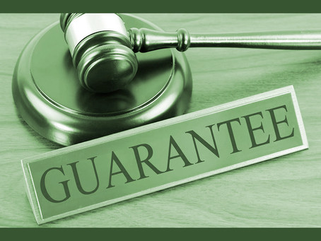 Why Do Hard-Money Lenders Require a Personal Guarantee?