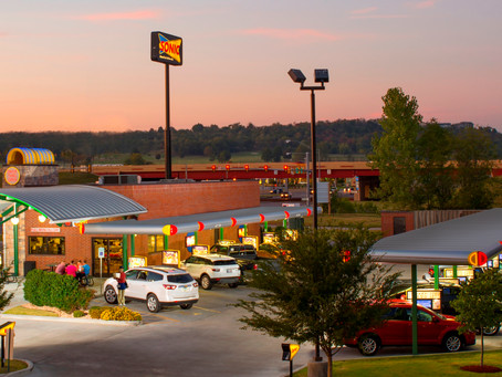 Sonic Drive-In Recognizes Its Top Franchisees During the 2018 National Convention