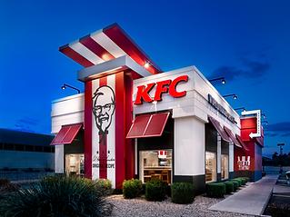 restaurant transfomation kfc corporate