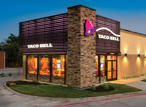 Emerge! Adds Taco Bell As One Of Its Three Major Brands