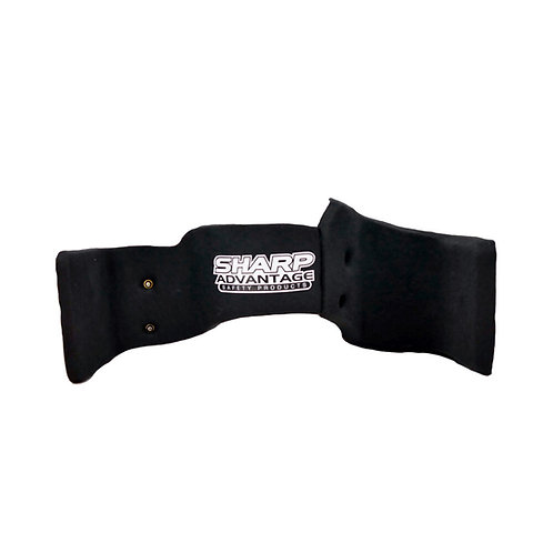 Carbon Double Sided Kneeguard