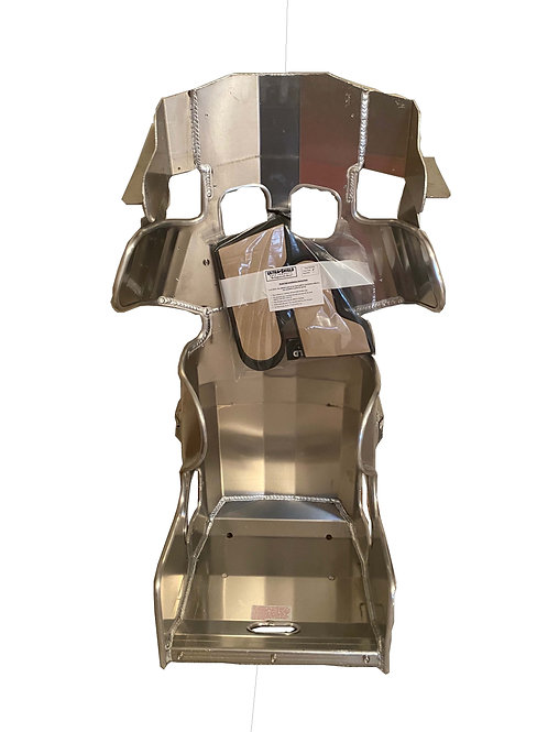 "Ultra Shield 14"" TC Halo Micro Sprint Seat"