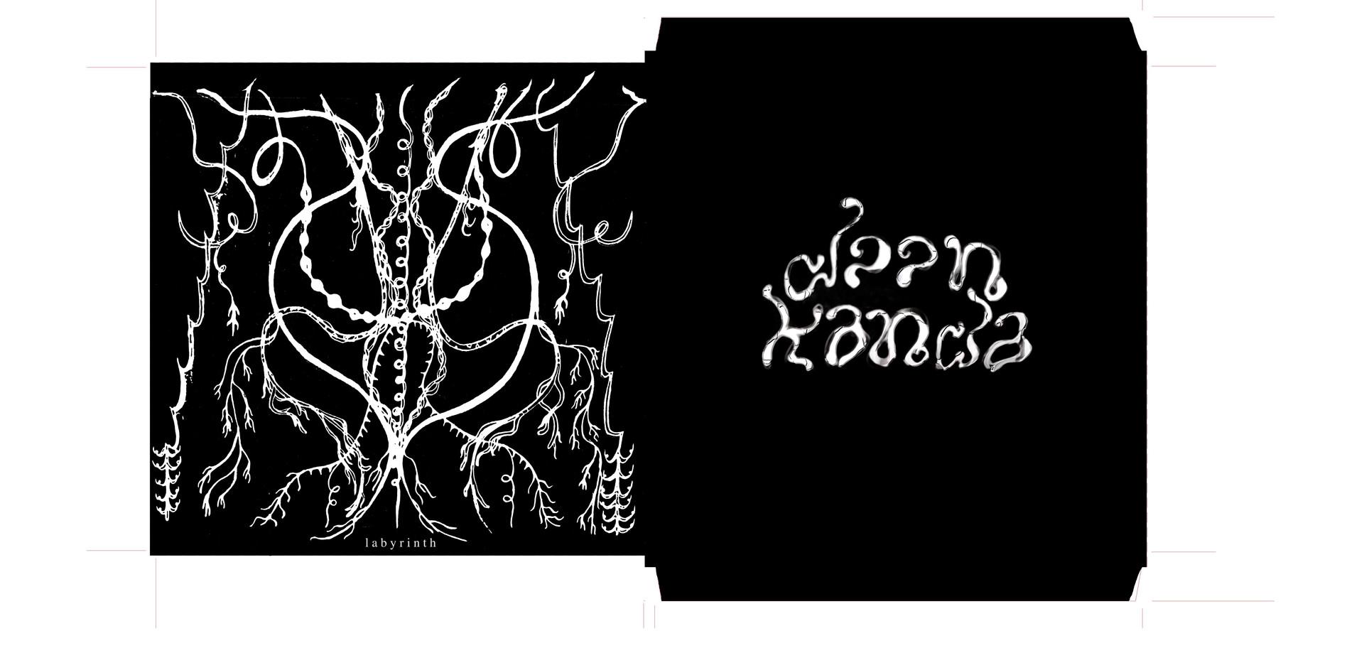 Doon Kanda's Labyrinth