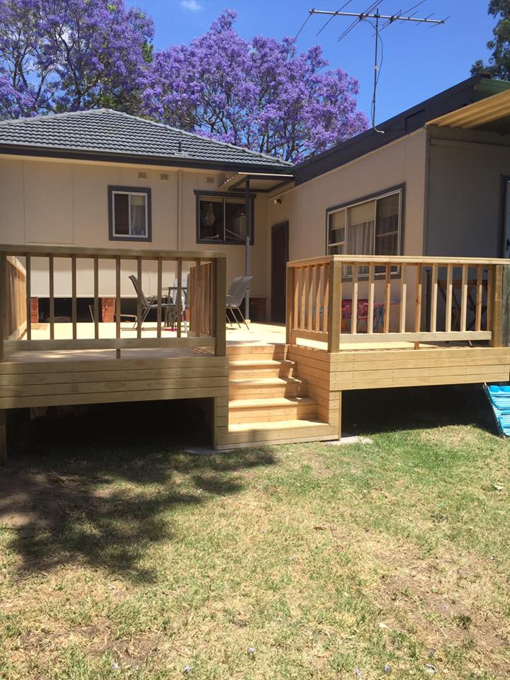 Home Star Carpentry Projects Pty Ltd