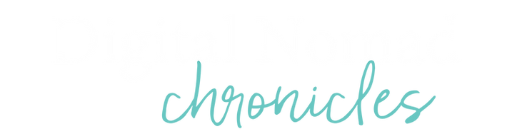 Digital Nomad Chronicles Logo White.png