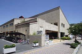 市立中央図書館