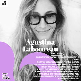 Agustina Laboureau