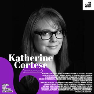 Katherine Cortese