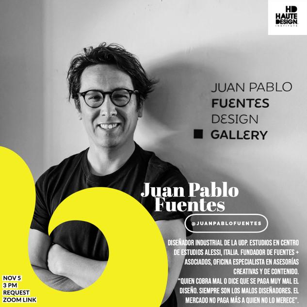 Juan Pablo Fuentes