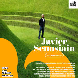 Javier Senosiain
