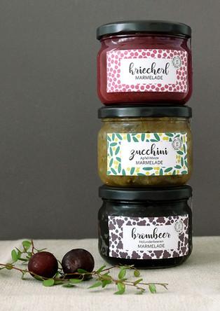 organic and homemade
