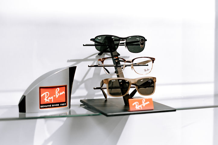 Westerville Eyecare Ray Ban