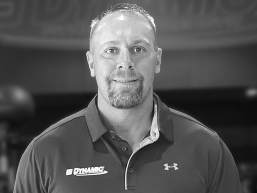 Former Strength Coach Joins Dynamic Team
