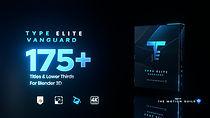 Type Elite Vanguard