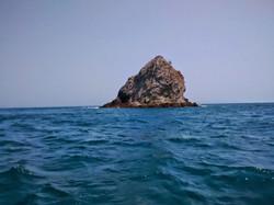Vista en el mar