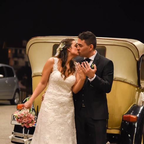 matrimonios en Santiago de Chile
