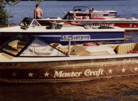 Can Older Towboats be used in ELR Tournaments?