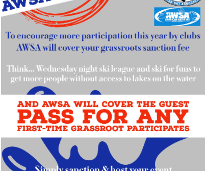 Grassroots: Free to host, Free to attend and Summer College Contest