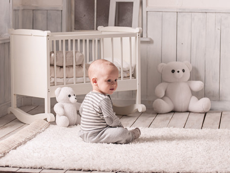 How to Create the Perfect Sleep Environment for your Little One