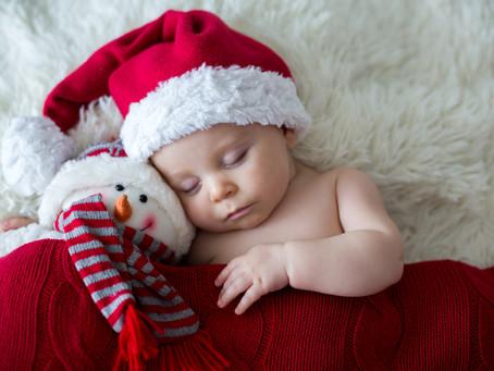 Maintaining Good Sleep at Christmas!