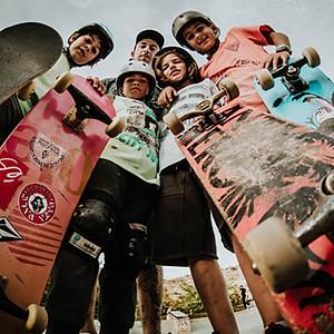 Surfin Skate Club