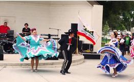 Cinco de Mayo Parade & Fiesta