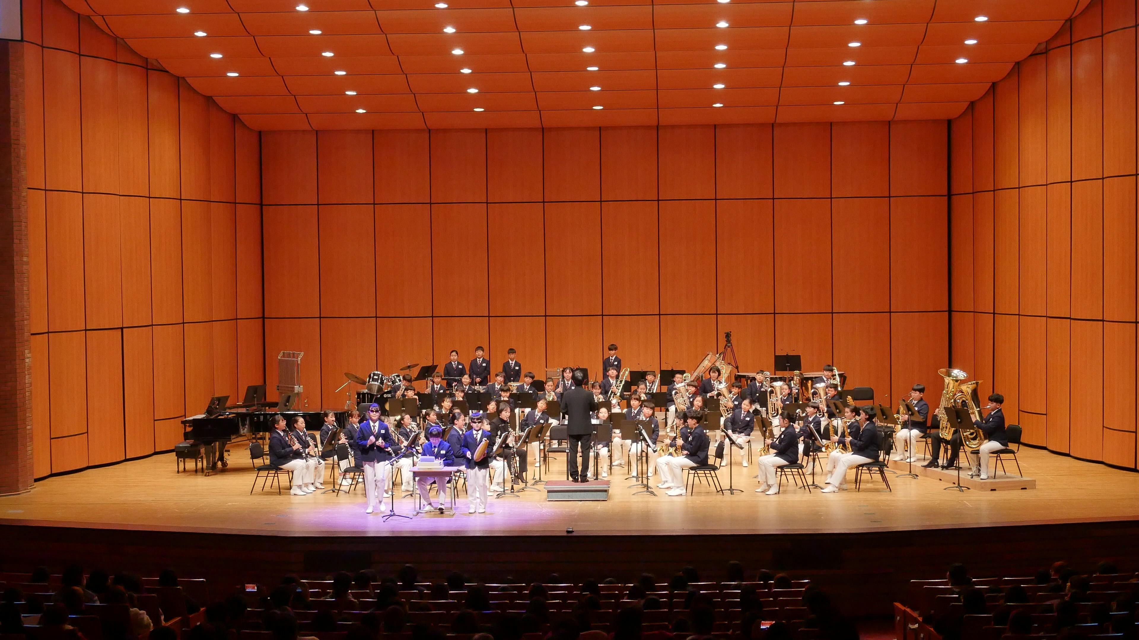 형일윈드오케스트라 제18회 정기연주회 14