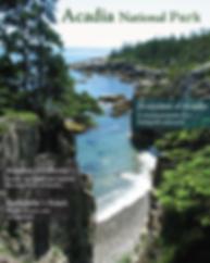 Acadia National Park Magazine