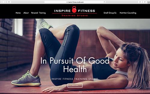 Inspire Fitness Studio