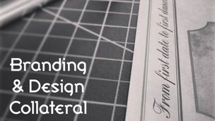 Branding and Design Collateral