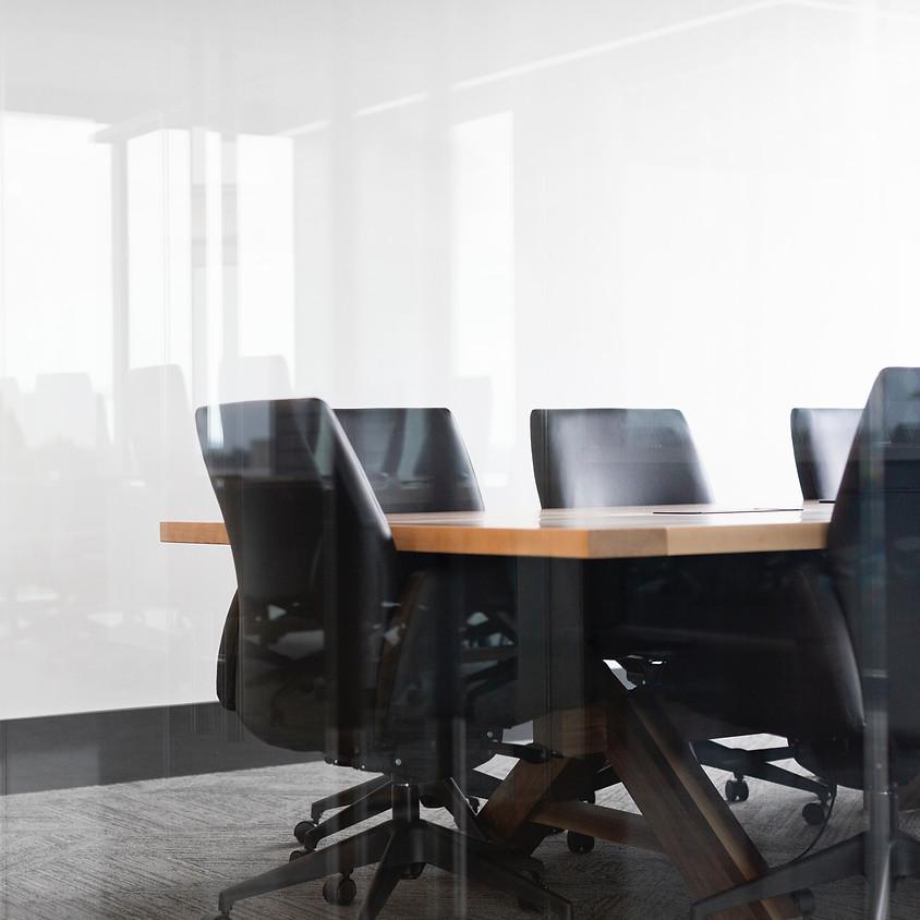 Mesa redonda: Casos de éxito de la aceleración y emprendimiento corporativo
