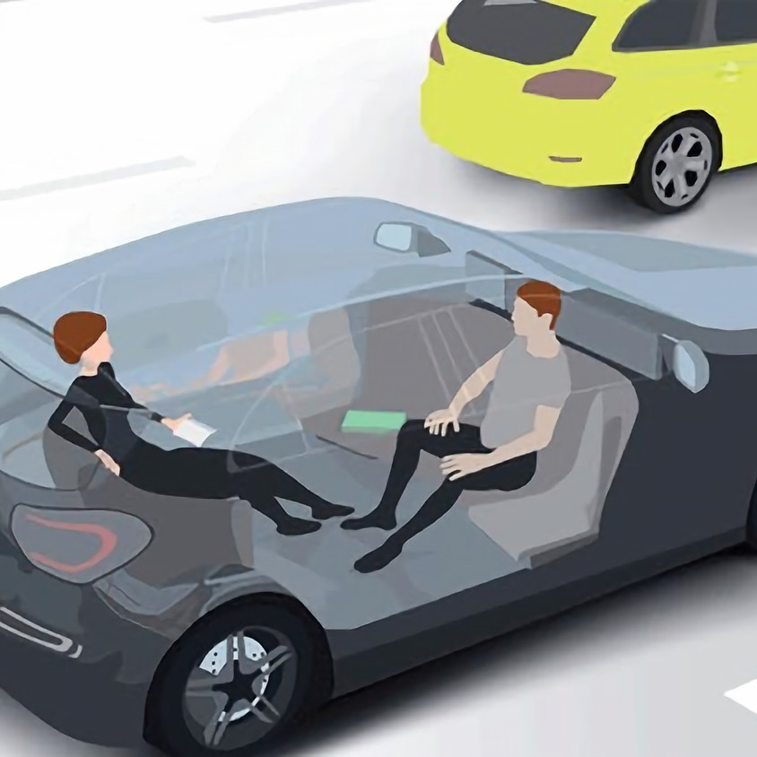 Curso: El fin de la conducción, planificación de la movilidad autónoma