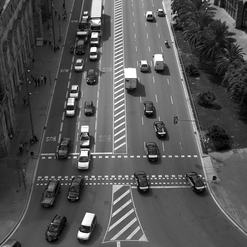 """Webinar """"Barómetro Creafutur: Los ciudadanos y la movilidad en Barcelona"""""""