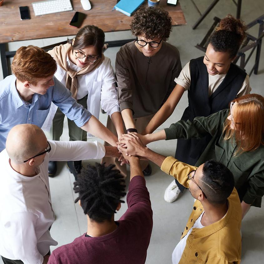 Conferencia Inaugural Corporate Acceleration Program (CAP) 2020