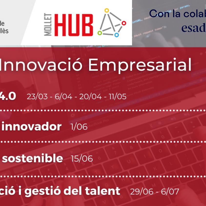 Hub d'innovació empresarial de Mollet