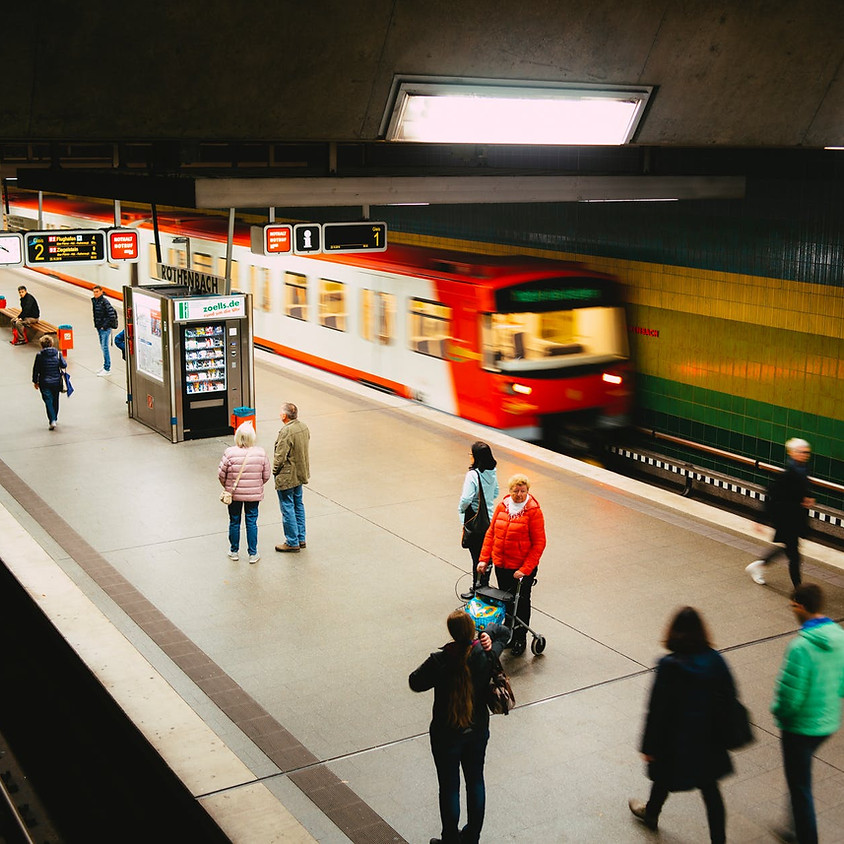 Futuro del sector ferroviario de la mano de las Start-ups. Nuevas tendencias aplicables al sector.